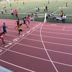 BTC at Hamilton Twilight meet